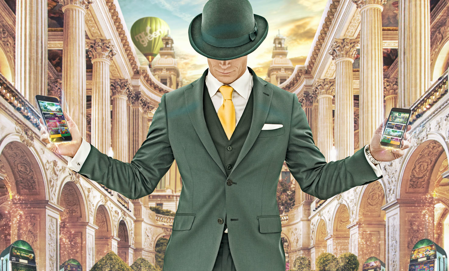 Mrgreen casino bonuses